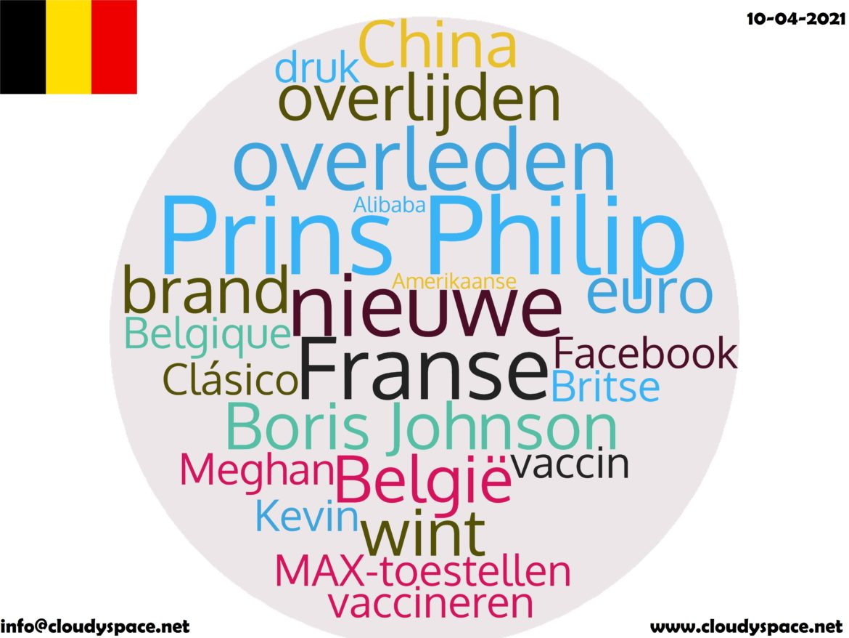 Belgium last news