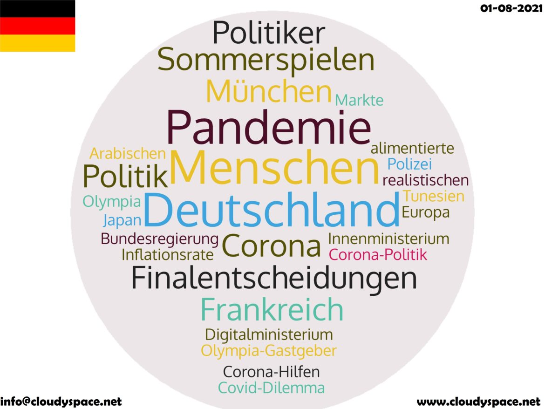 Germany last news